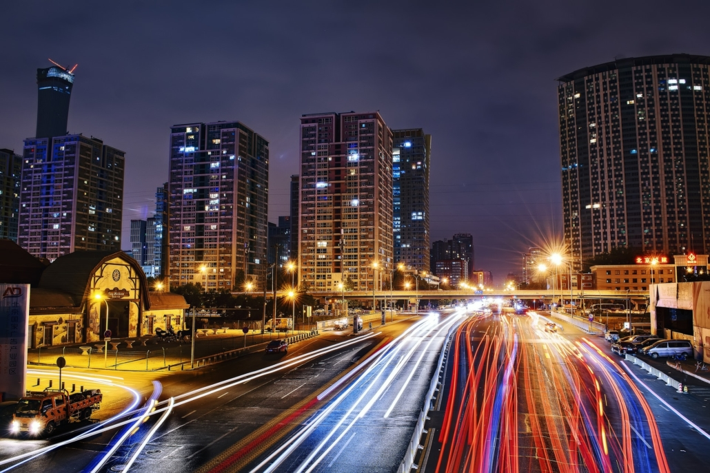 Smart City with ConnectIoT